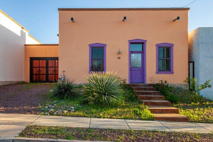 463 W 17Th Street, Tucson, AZ 85701
