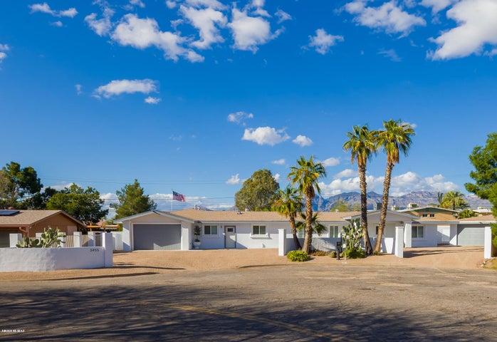 3455 E Hawthorne Street, Tucson, AZ 85716