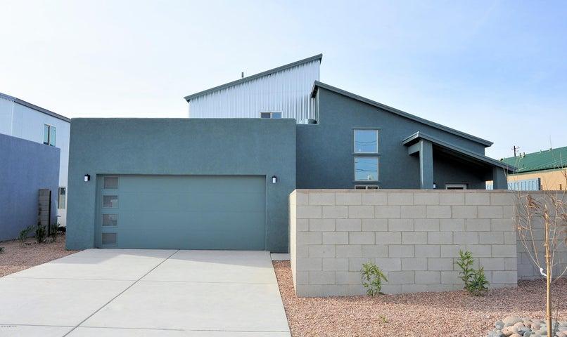 840 S Fremont Avenue, Tucson, AZ 85719