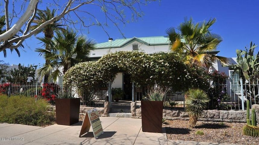 204 S Scott Avenue, Tucson, AZ 85701