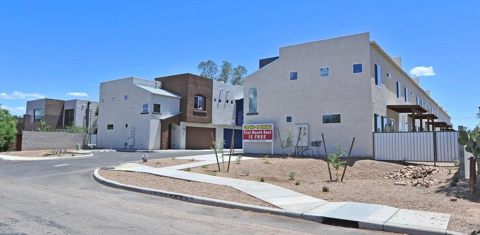 1218 E Blacklidge Drive, 2105, Tucson, AZ 85719