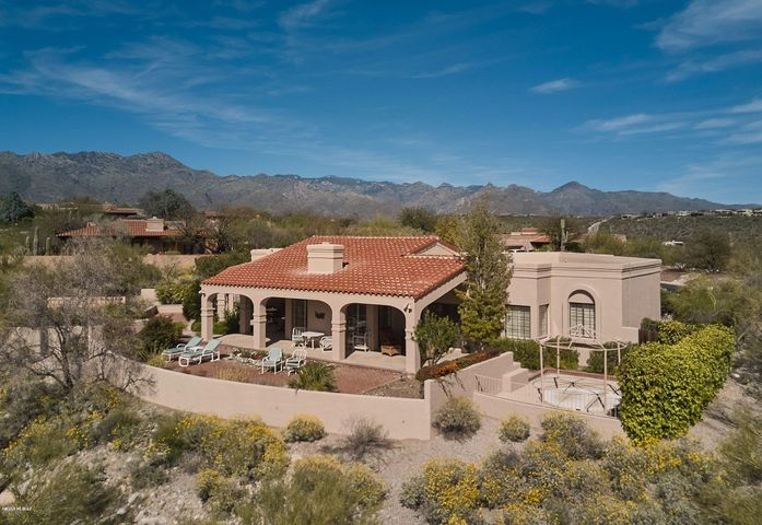 4561 N Via Masina, Tucson, AZ 85750