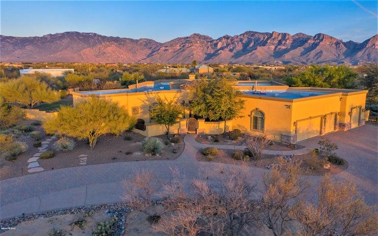 1645 W Moore Road, Tucson, AZ 85755