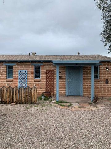 1019 N Catalina Avenue, Tucson, AZ 85711