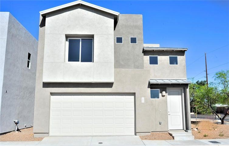 2852 N Fair Oaks Avenue, Tucson, AZ 85712
