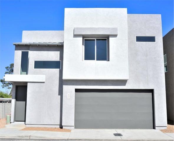 2858 N Fair Oaks Avenue, Tucson, AZ 85712