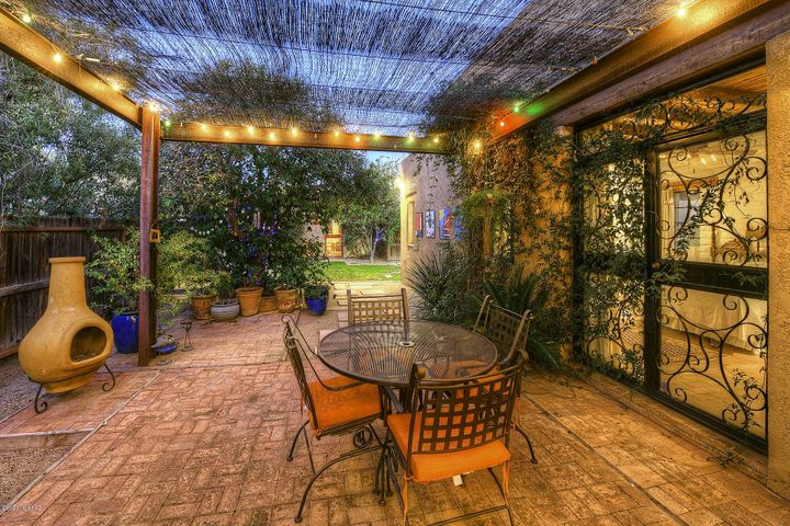 524 N Wilson Avenue, Tucson, AZ 85719