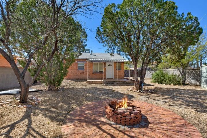 516 E Elm Street, Tucson, AZ 85705
