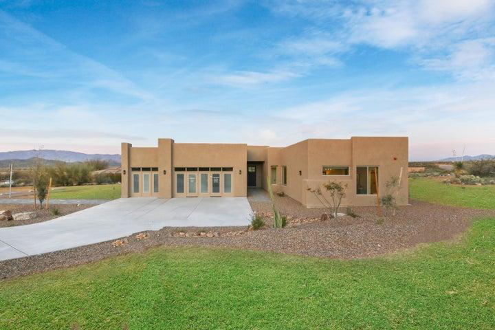 2700 Acacia model built by Fairfield Homes