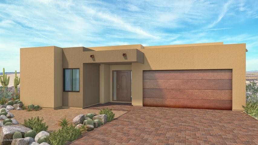 5019 N Wild Life Drive, Tucson, AZ 85745