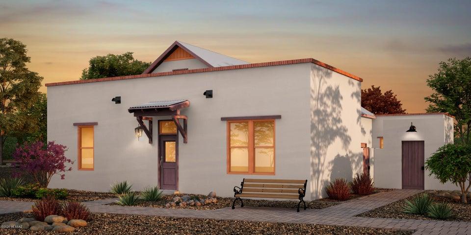 209 W Kennedy Street, Tucson, AZ 85701