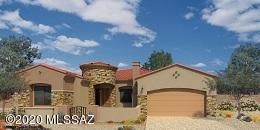 1596 N Blazing Saddle Road, Vail, AZ 85641