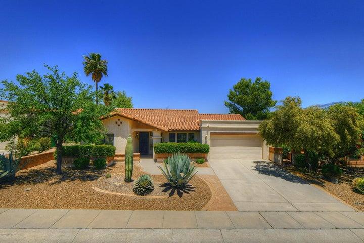 14630 N Chalk Creek Drive, Oro Valley, AZ 85755