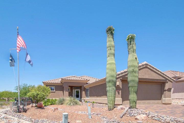 12851 N Eagle Mesa Place, Marana, AZ 85658