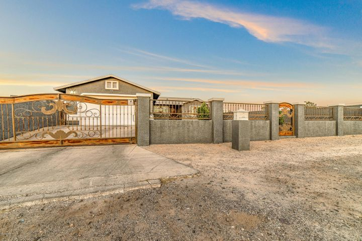 6231 S Fontana Avenue, Tucson, AZ 85706