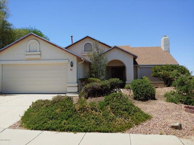 791 N Woodrose Place, Tucson, AZ 85710