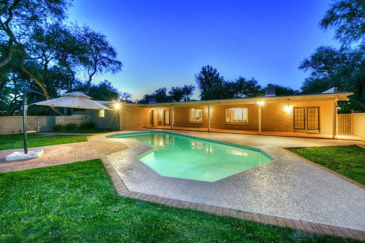12520 E Kit Carson Place, Tucson, AZ 85749