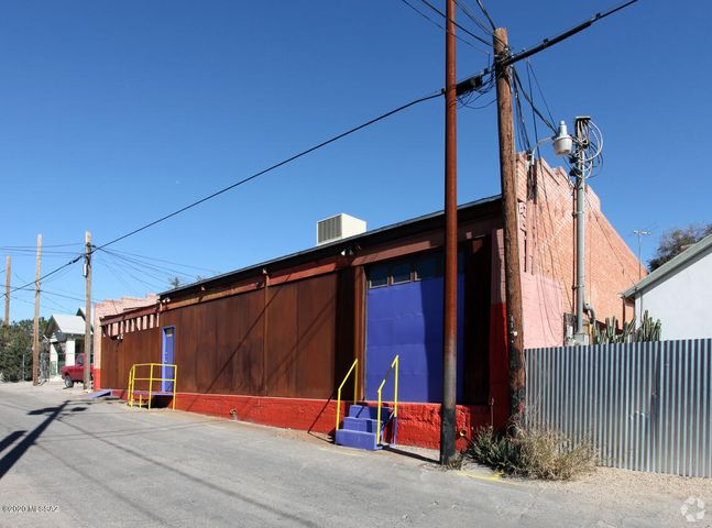 418 N Herbert Avenue, Tucson, AZ 85705