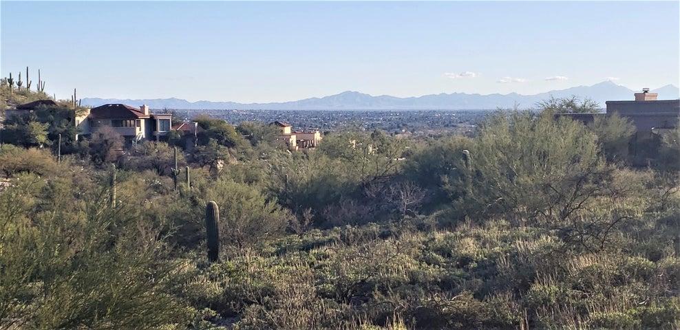 4470 N Buckskin Way, Lot 18, Tucson, AZ 85750
