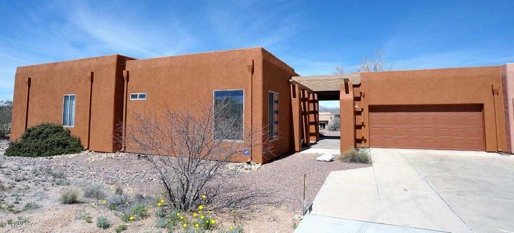 7756 S Galileo Lane, Tucson, AZ 85747
