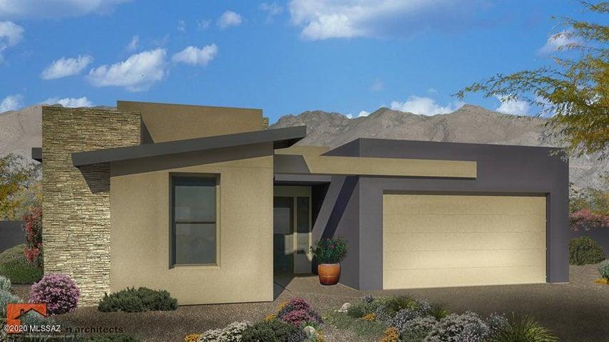 6960 E Ventana Links Loop, Tucson, AZ 85750