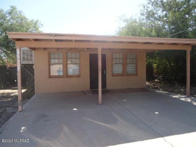 3038 N Balboa Avenue, #1, Tucson, AZ 85705