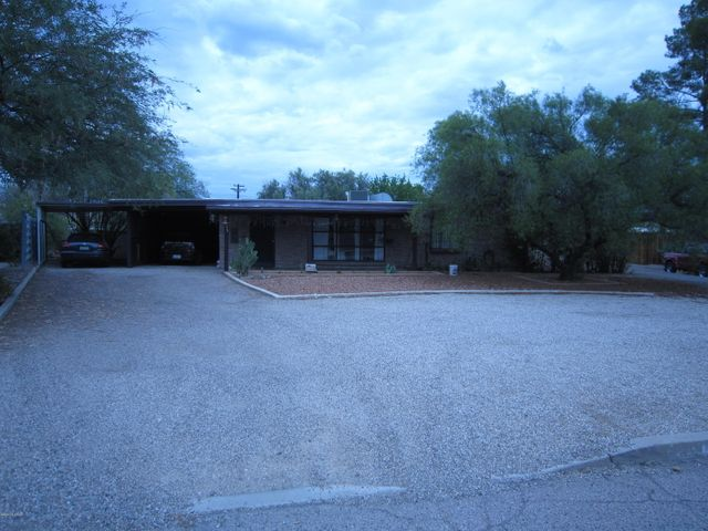 2733 N Norris Avenue, Tucson, AZ 85719
