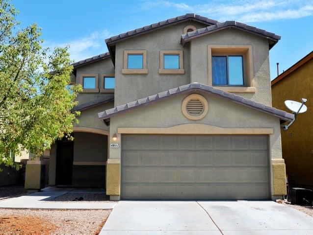 4801 E Canary Grass Drive, Tucson, AZ 85756