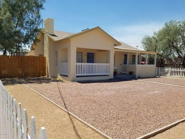 1001 N Catalina Avenue, Tucson, AZ 85711