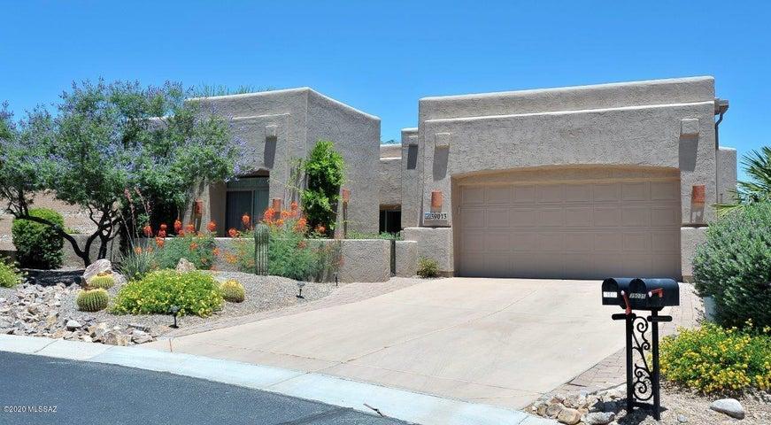 39013 S Riverwood Court, Saddlebrooke, AZ 85739