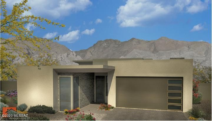 6999 E Ventana Links Loop, Tucson, AZ 85750
