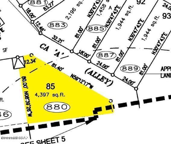 880 W Cushing Street, 85, Tucson, AZ 85745