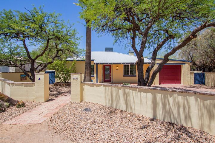 3009 E Drachman Street, Tucson, AZ 85716