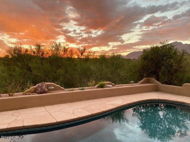 4809 N Paseo Del Tupo, Tucson, AZ 85750