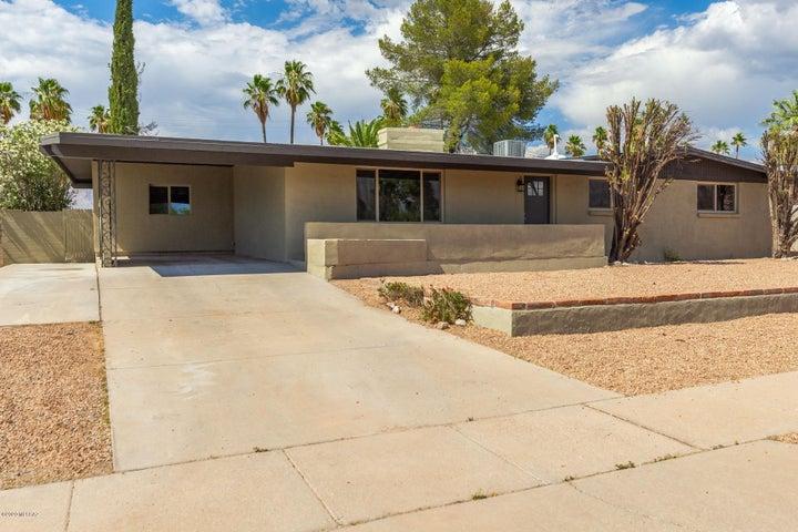 5551 E Alta Vista Street, Tucson, AZ 85712