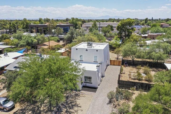 2116 E Helen Street, Tucson, AZ 85719