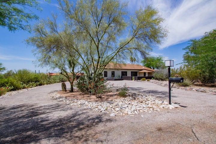 840 E Placita De Michael, Tucson, AZ 85718