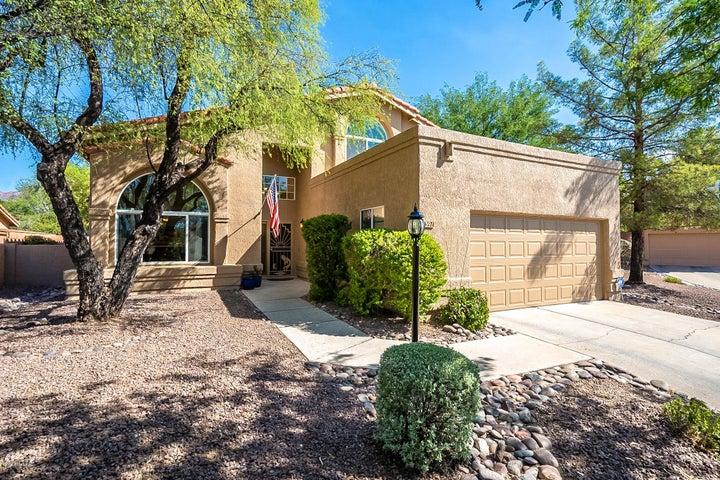 7391 E Santidad Place, Tucson, AZ 85750