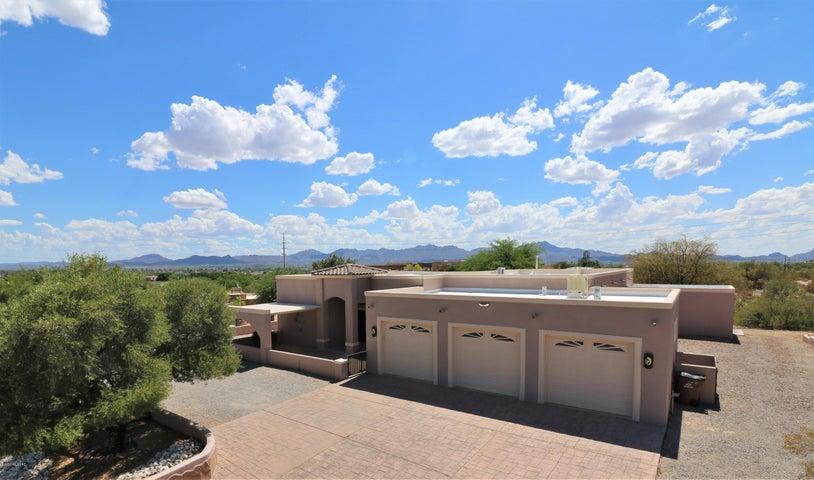 5775 N Escondido Lane, Tucson, AZ 85704