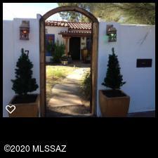 725 N Wilson Avenue, Tucson, AZ 85719
