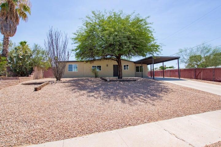 255 S Alandale Place, Tucson, AZ 85710