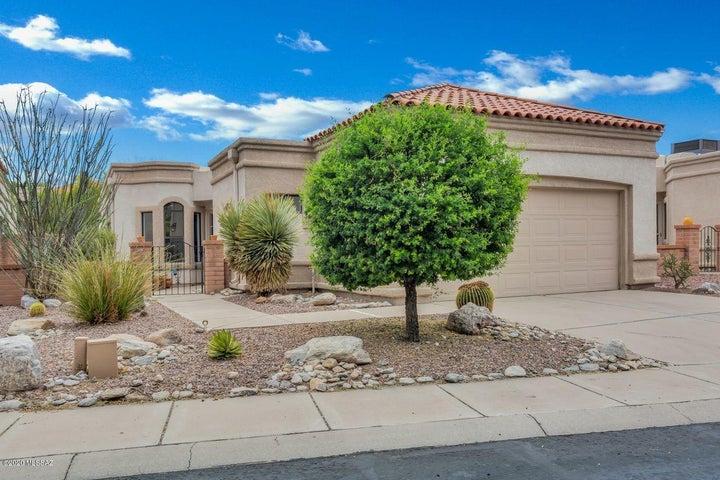 5517 N Via Arancio, Tucson, AZ 85750