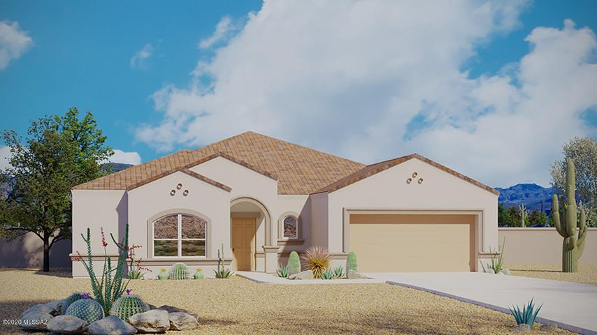 8867 W Blakebrook Road, Marana, AZ 85653