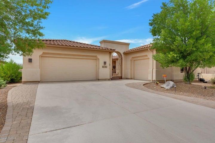 39784 S Windwood Drive, Tucson, AZ 85739