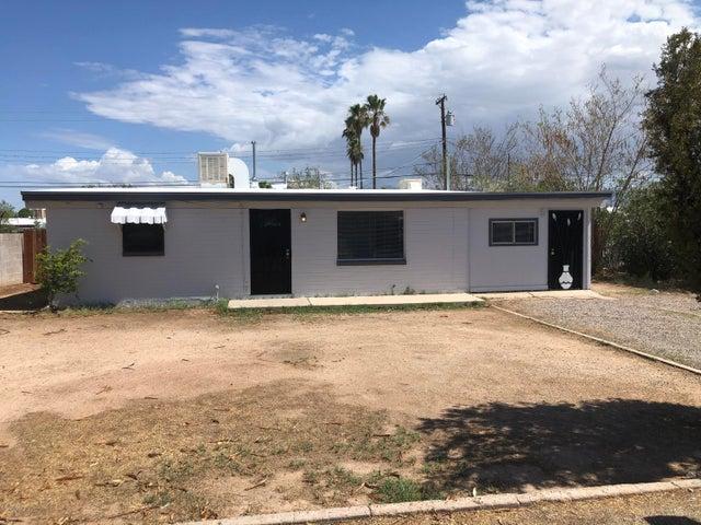 4637 E 25Th Street, Tucson, AZ 85711