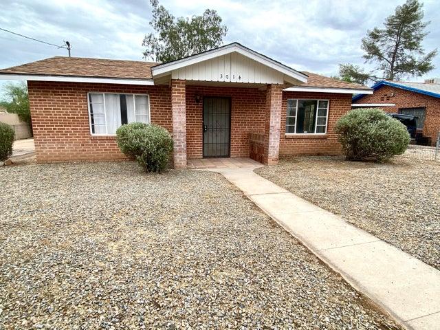 3014 N Richey Boulevard, Tucson, AZ 85716