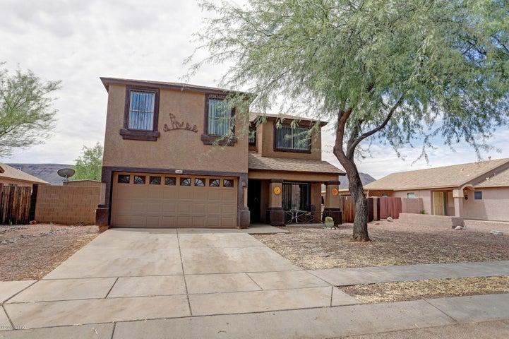 7682 S Carlisle Avenue, Tucson, AZ 85746