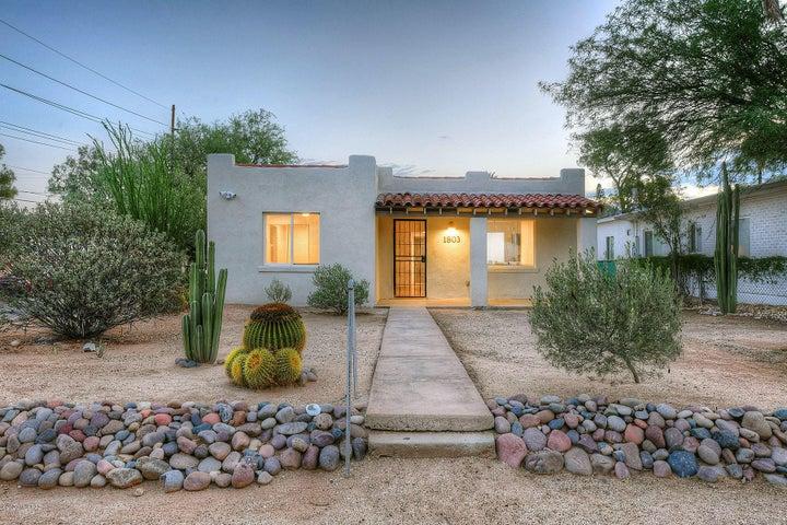 1803 E Linden Street, Tucson, AZ 85719
