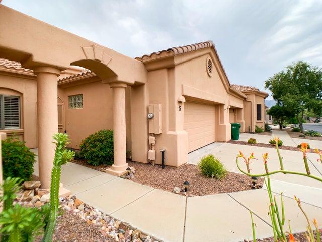 13401 N Rancho Vistoso Boulevard, 5, Oro Valley, AZ 85755