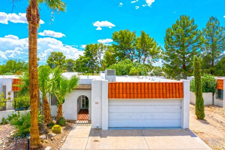 6956 E Vía Dorado, Tucson, AZ 85715
